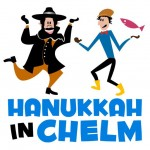 Hanukkah in Chelm